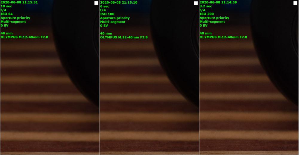 1 Тест и сравнение Iso Low у Olympus, шумы, детализация Обзоры Olympus, обзор